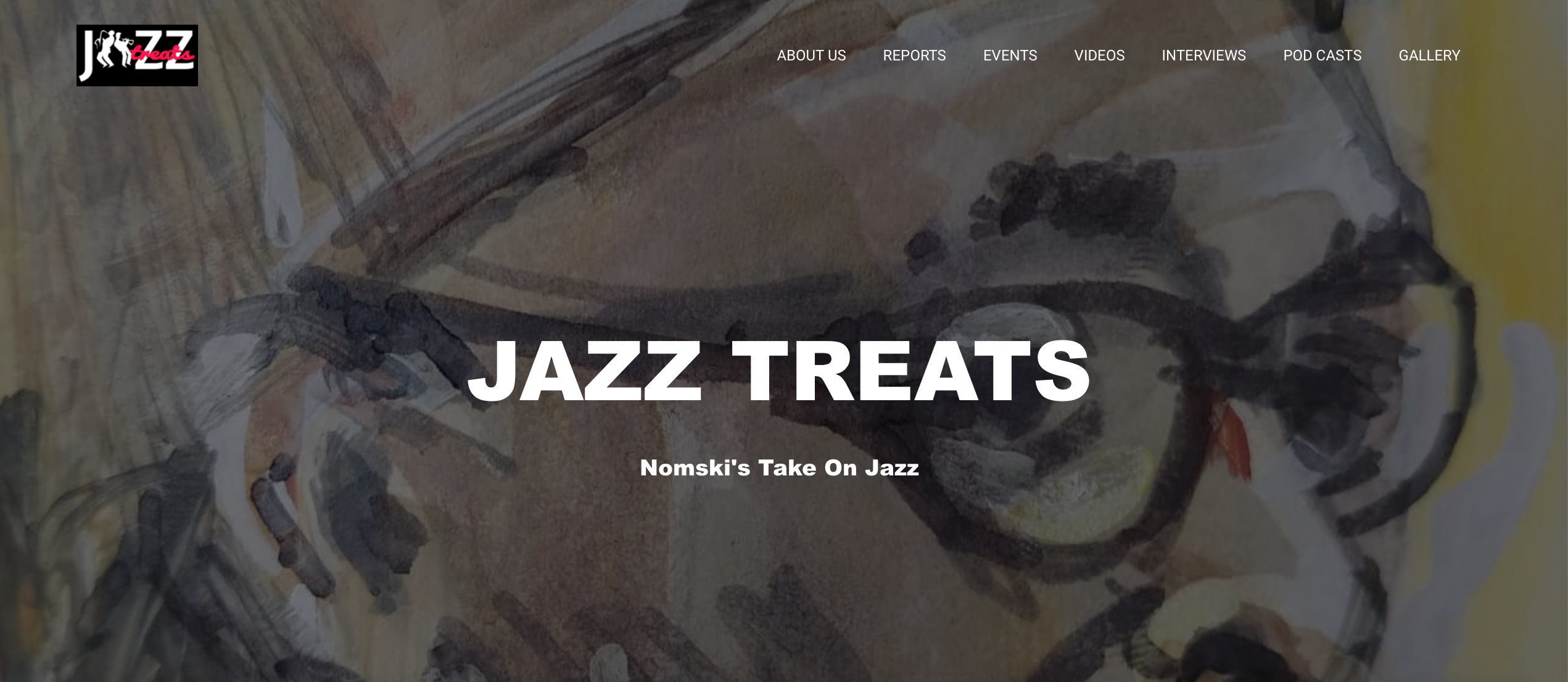 Jazz Treats